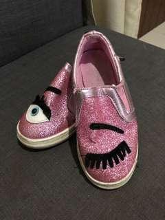 Hongkong Girls Shoes