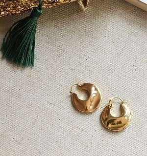 Céline inspired earrings