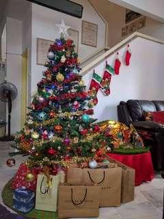 Christmas Tree - 6ft