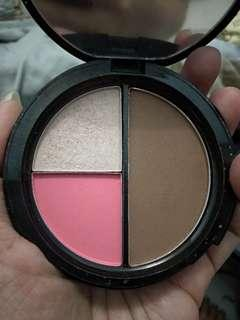 Focallure contour and highlighter