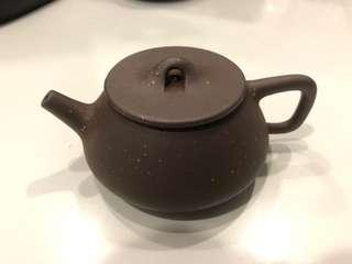 Zisha teapot - 1990's