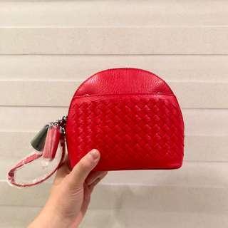 CMG Red Sling Bag