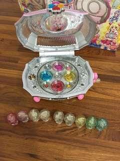 🚚 女童玩具