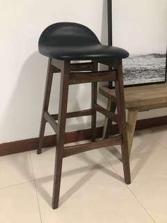 High dining stool for sale