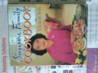 Bundle Sale of All these Recipe Books