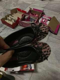 Sepatu anak bekas ukuran 6