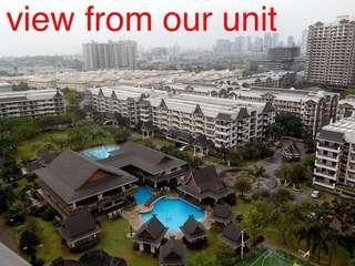 3 br Royal Palm Residences Condo for rent