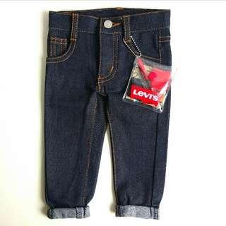 Miniature Levis 501 Jeans customized collectible