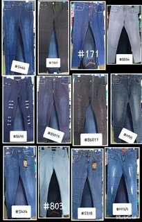 Brand New Assorted Pants