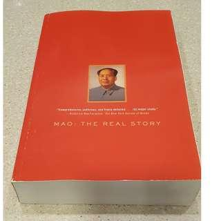 Mao the real story
