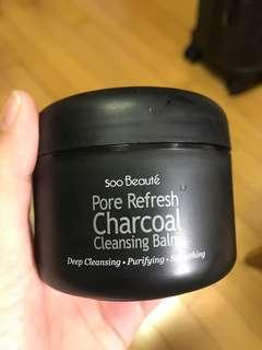 Soo beaute cleansing balm