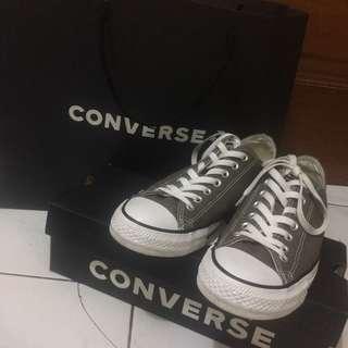 Converse CT Seasonal (Charcoal)