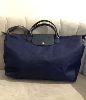 977dd73d9dabb Longchamp Le Pliage Neo sling bag L size