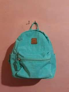 Backpack anak miniso tosca