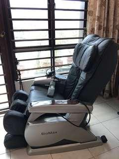 Cosway Massage Chair