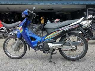 HONDA Wave125 Year2005 #CNY888