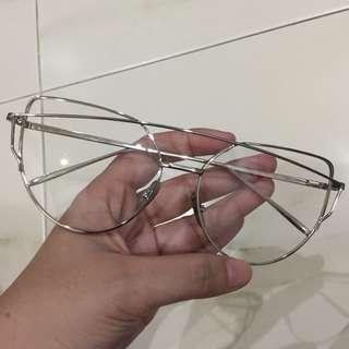 Sunglasses kacamata cateye