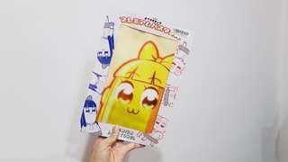 🚚 【全新日貨出清】POP子&PIPI美 毛巾