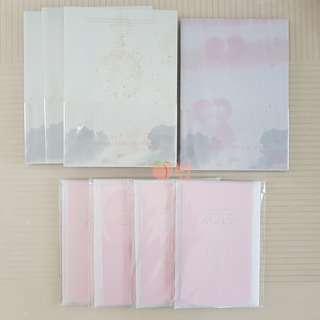 [Ready Stock] GOT7 PRESENT: YOU & ME (Sealed Album)