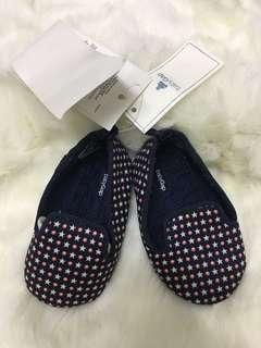 Gap shoes 3-6 months