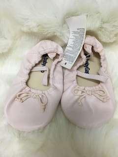 Gap ballet shoe 12-18 months