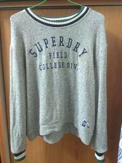 🚚 Superdry pullover