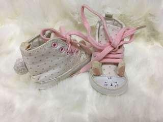Girl shoes New born