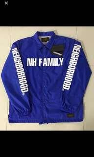Neighborhood Jacket
