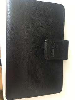 Mini diary holder