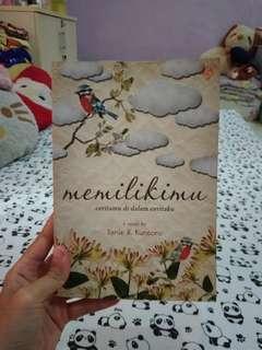 Novel MEMILIKIMU