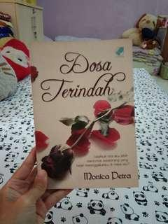 Novel DOSA TERINDAH