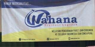 Take over wahana prestasi logistik
