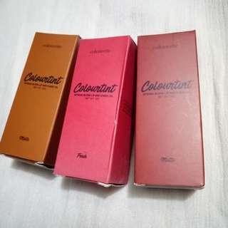 Colourette Colourtints Bundle2 RESERVED!!!!