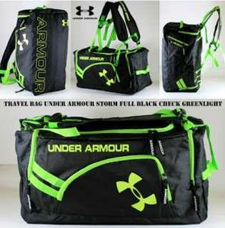Under Armour Travel bag