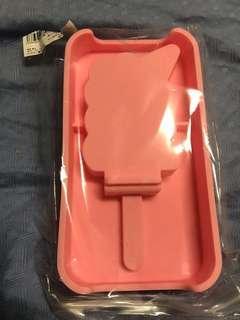 🚚 矽膠製冰盒全新品