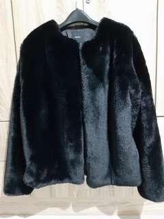 Forever21 Faux Fur