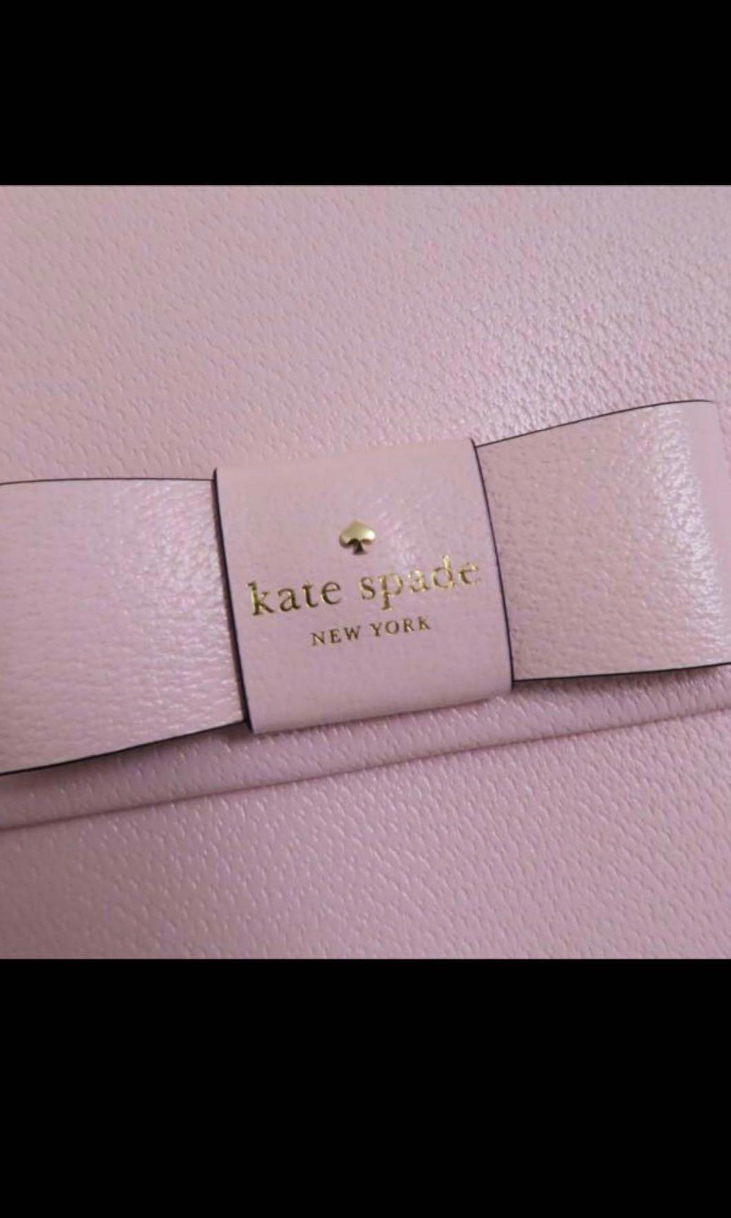 90% New Kate Spade Matthews Street Zanni