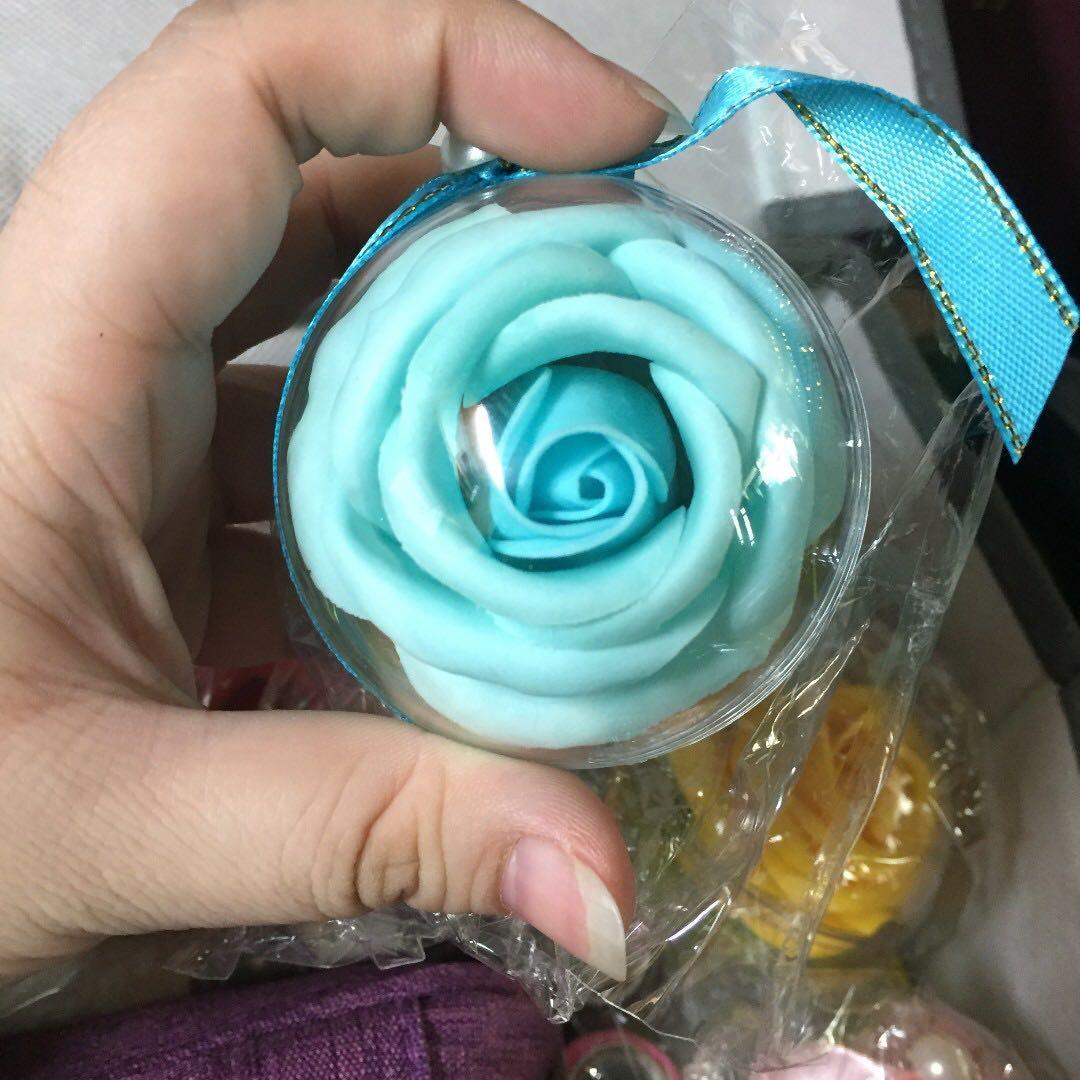玫瑰永生香皂(包平郵)