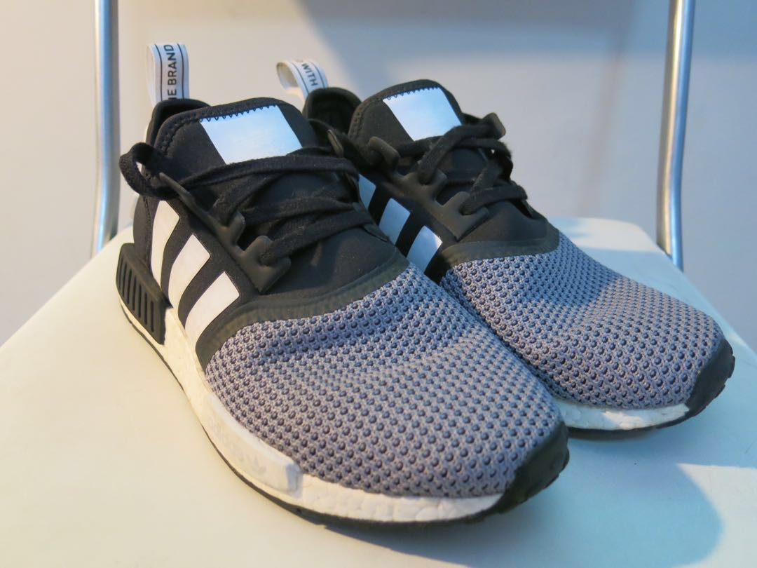 "2b3a4ee47 Adidas NMD R1 ""JD Sports"""