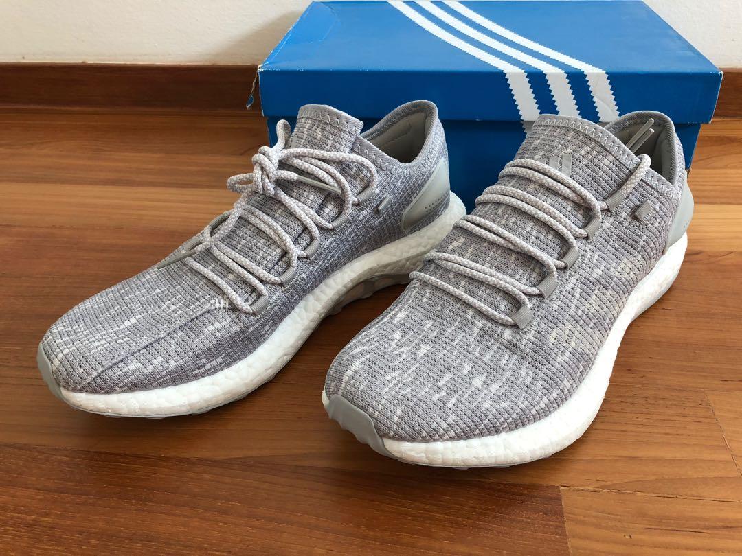 46f3008f25ccd Adidas PureBOOST LTD