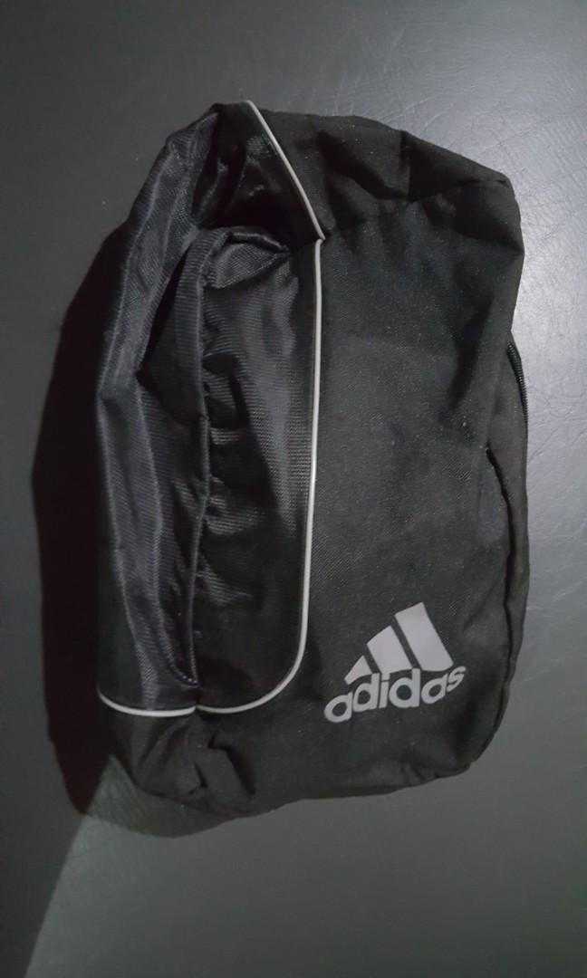 6ac1238a315a ADIDAS SHOE BAG ORIGINAL