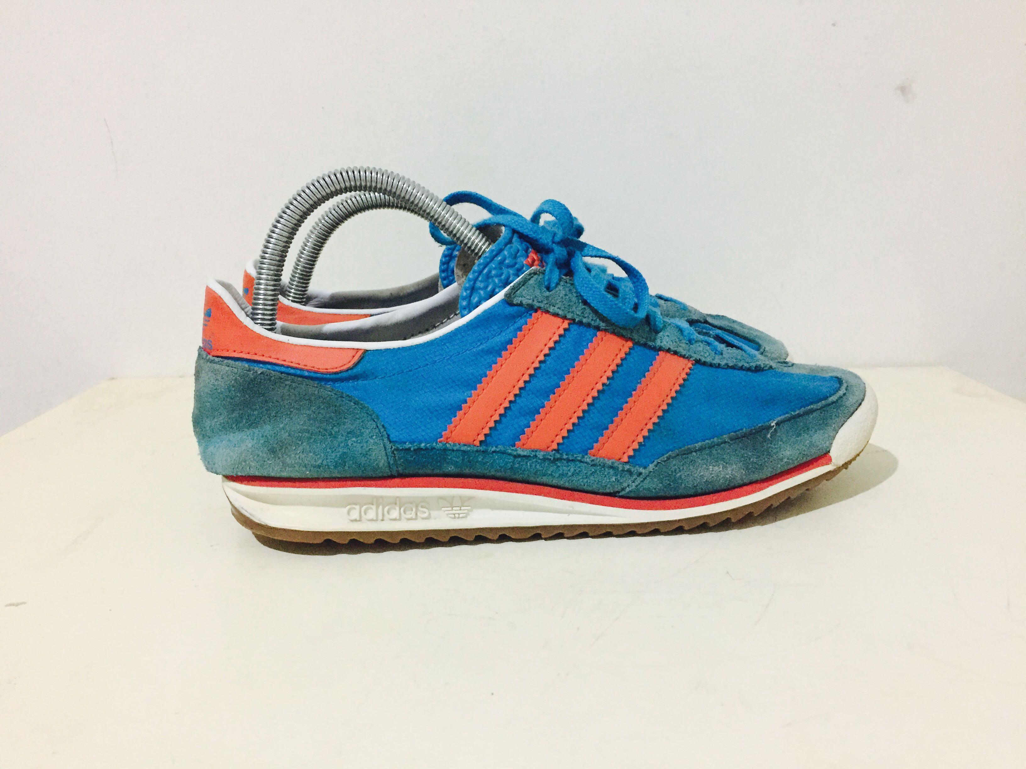 livraison gratuite 5a01e 0e2d5 Adidas SL72