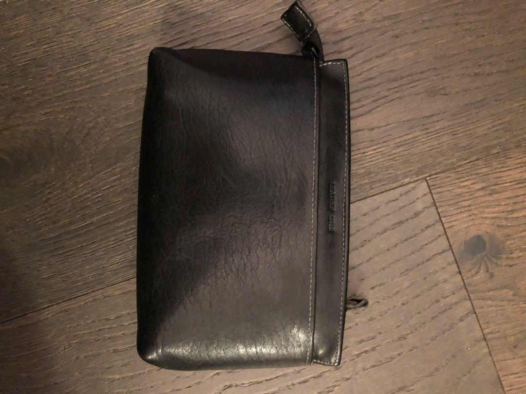 Alfred Sung Pouch