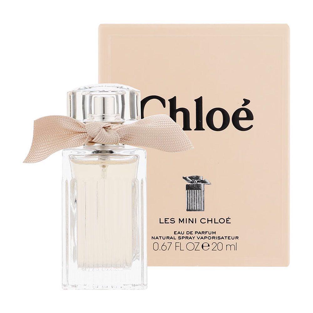 Authentic Chloe Limited Edition Signature Eau De Parfum Spray 20ml
