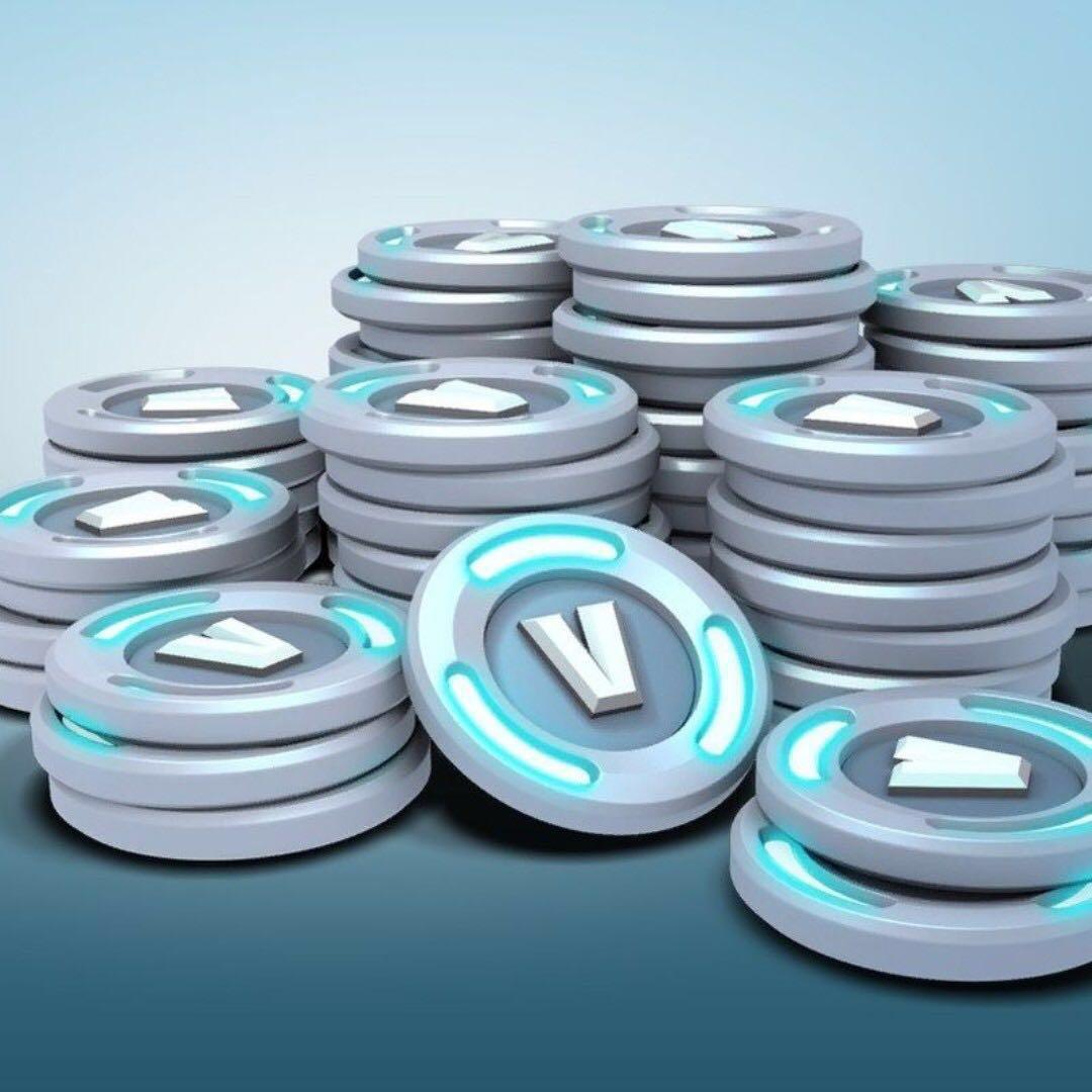 Cheapest Fortnite Vbucks All Platforms Available Toys Games