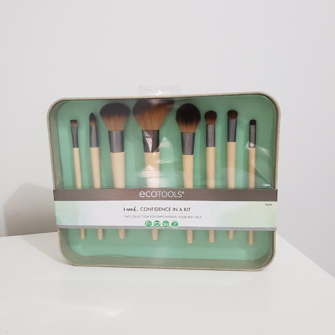Ecotools Confidence In A Bloom Set (SAMPLE PACKAGING)