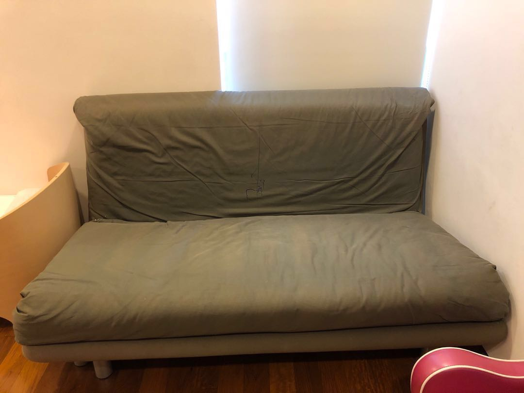 Ligne Roset Multy Sofa Bed Need To Sell Urgently