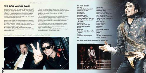 Michael Heatley-  MICHAEL JACKSON  1958 - 2009 Life of a Legend