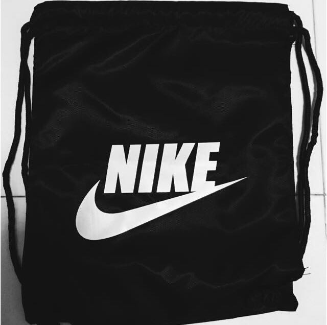 372ce52314 Nike Drawstring Bag