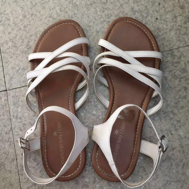 Payless sandals, Women's Fashion, Shoes